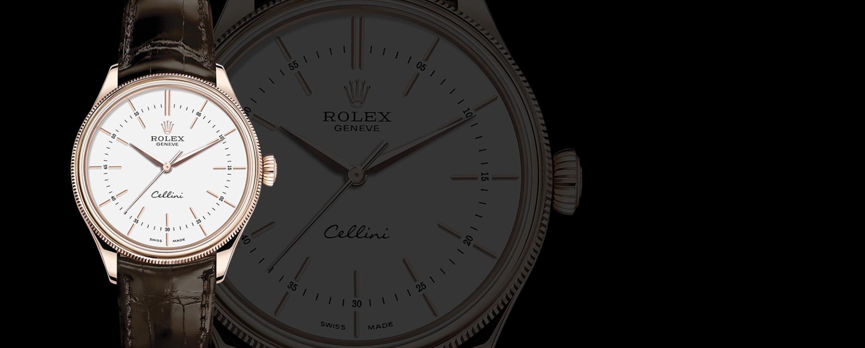 Cellini Cellini