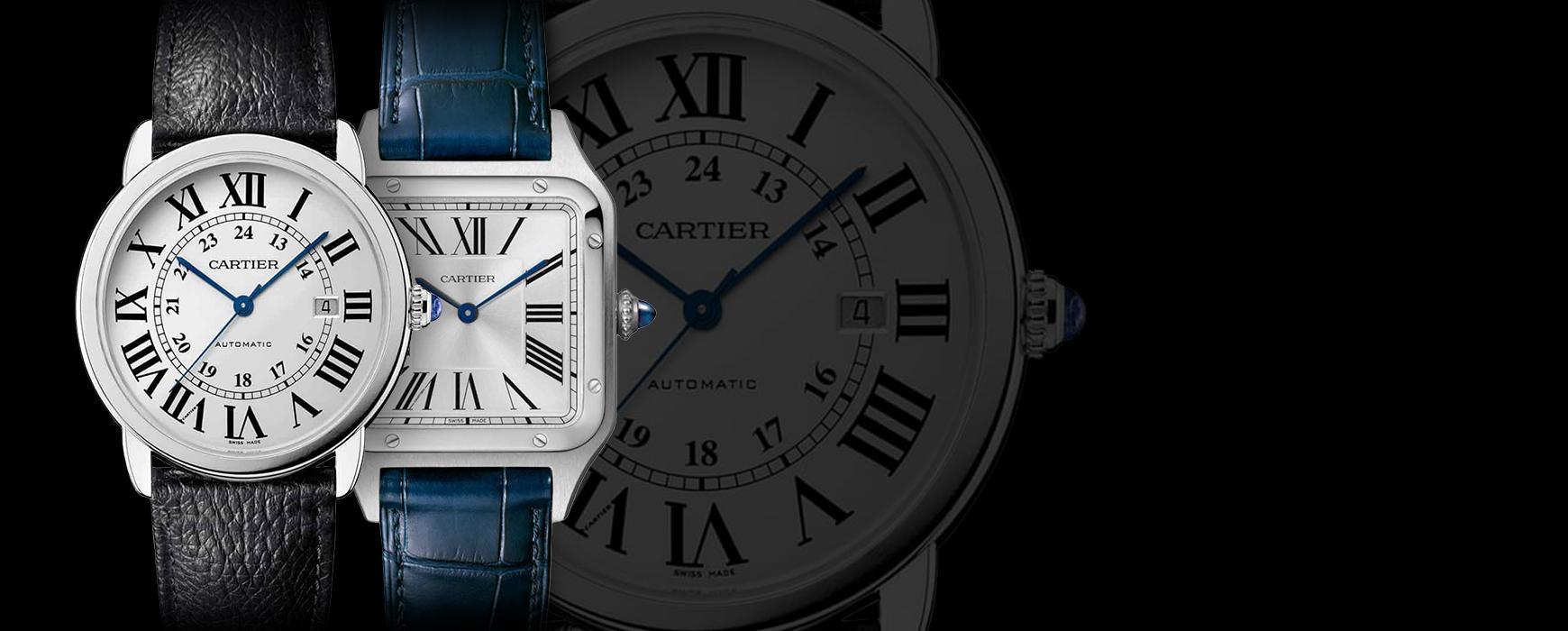 Cartier Cartier