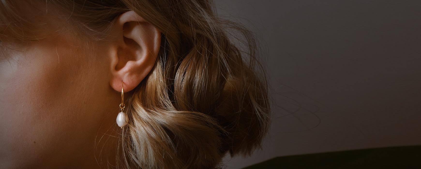 Boucles d'oreilles Boucles d'oreilles
