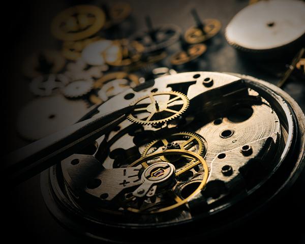 Breitling : intimement lié à l'aviation