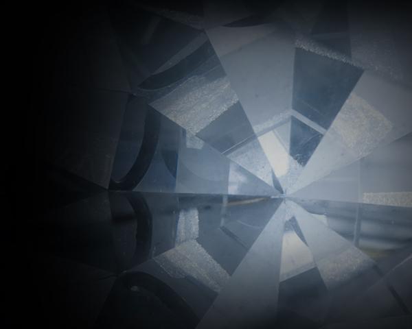 Diamant de peau
