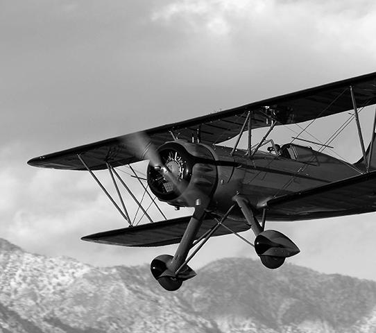 La montre des aviateurs