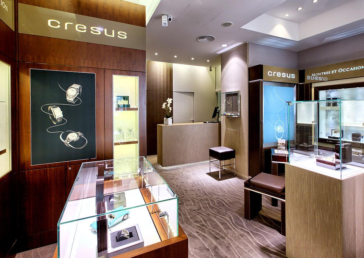 Montre de luxe Bordeaux   Boutique Cresus Bordeaux, magasin bijoux ... cd3ccc2b227
