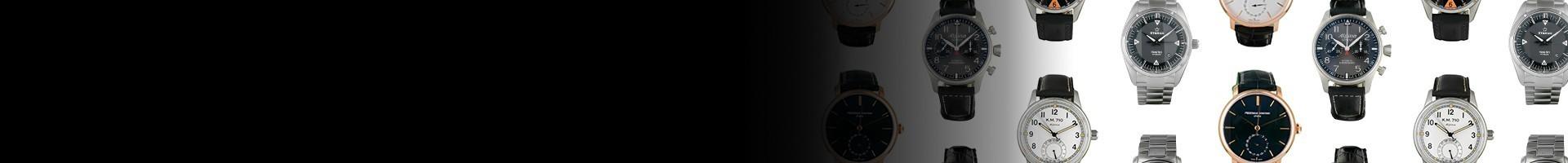 100 montres à -40%