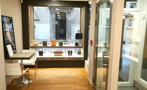 Boutique du Luxembourg