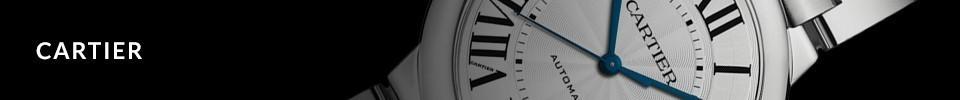 Marque de montres Cartier