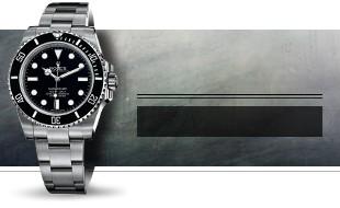 Les montres Cresus
