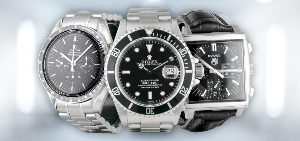 Bien choisir votre 1ère montre de luxe - Montres de luxe et bijoux d ... f2220f5a295