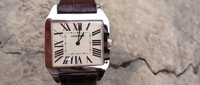 Cartier montres occasion