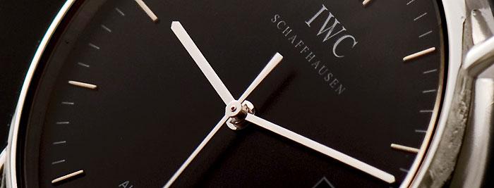 montre IWC portofino
