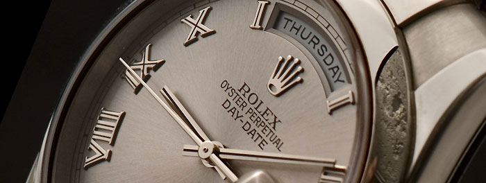 Montre Rolex Day Date