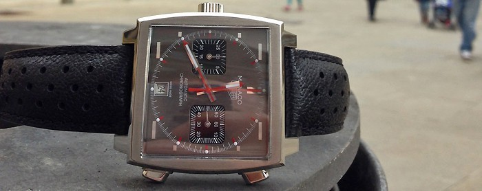 Tag Heuer d'occasion