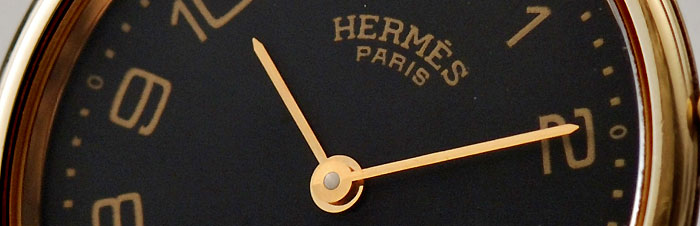 montre hermes clipper