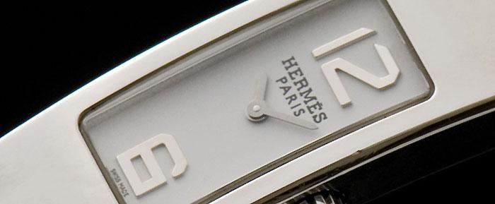 Montre Hermes - Cresus, vente de montres Hermès d occasion 6aa77591541