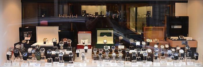 vente montre de luxe lyon cresus