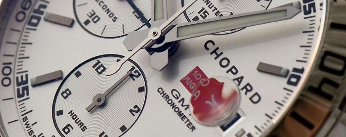 montre Chopard Mille Miglia